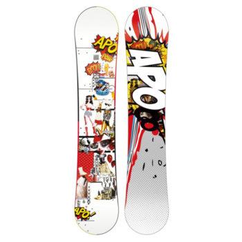deska snowboardowa