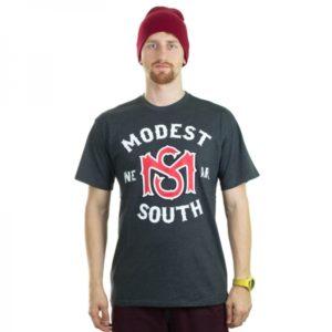 koszulka_modest_south_wear_hertige_darkgreywhite