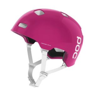 kask_poc_crane_pure_rhodonite_red