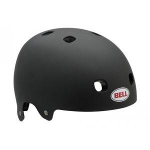 Bell_Faction_Helmet_matt_black_hard_shell_classic