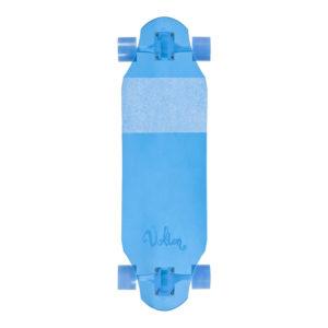 longboard_620025_Volten_Ice_Clear_sky_blue_longboard_view1