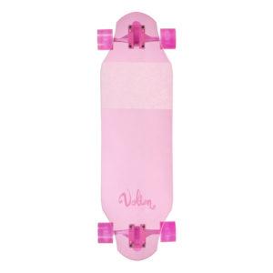 longboard_620026_Volten_Ice_Clear_pink_longboard_view1