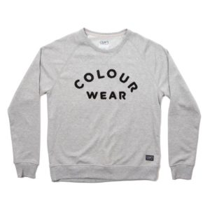 bluza_clwr_colour_crew_melange_grey