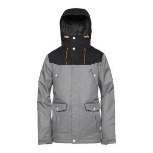 kurtka_narciarska_snowboardowa_clwr_charge_jacket_grey_melange