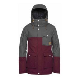 kurtka_narciarska_snowboardowa_clwr_horizon_jacket_burgundy