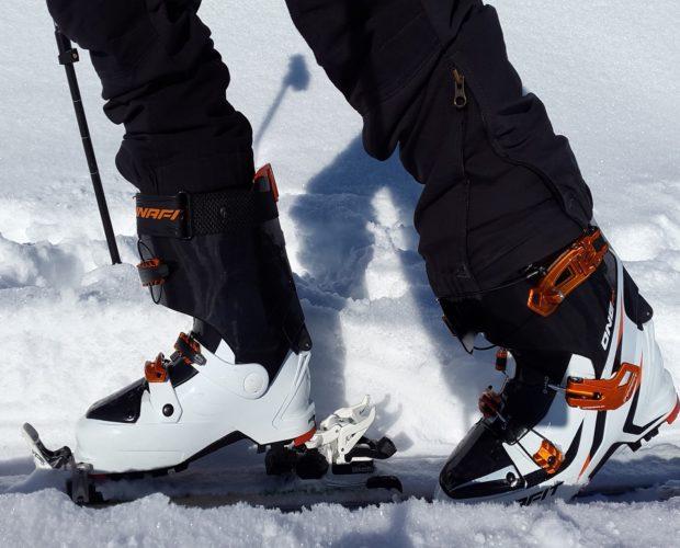 Jaka twardość buta narciarskiego