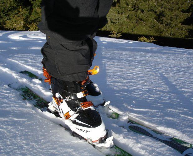 Jak konserwować buty narciarskie