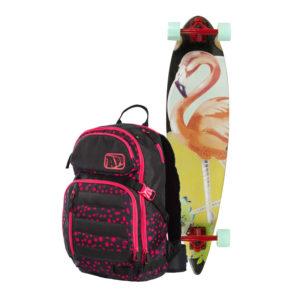 longboard_choke_flamingo_plecak_apo_hulla