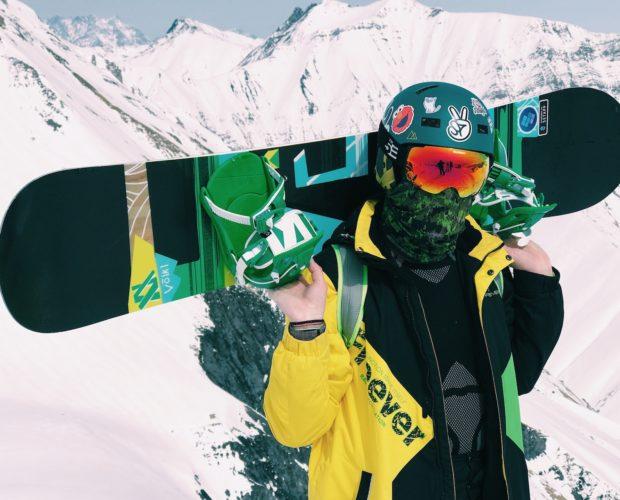 Wiązania snowboardowe jakie kupić