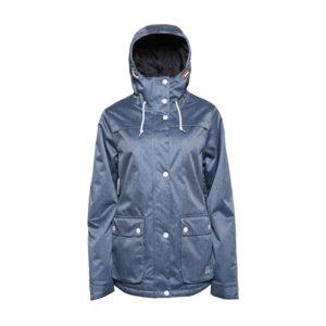 kurtka-narciarska-snowboardowa-clwr-ida-jacket-denim-blue