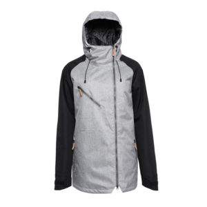 kurtka-narciarska-snowboardowa-clwr-slayer-jacket-grey-melange