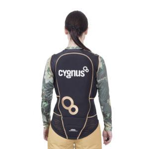 Ochraniacz-na-plecy-zolw-CYGNUS-2